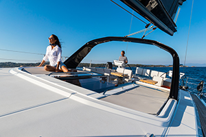 New Oceanis Yachts