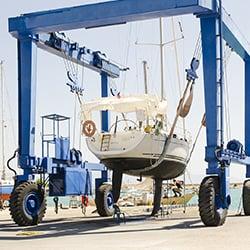 Yacht-Service
