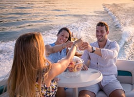 Things to Consider When Buying a Boat